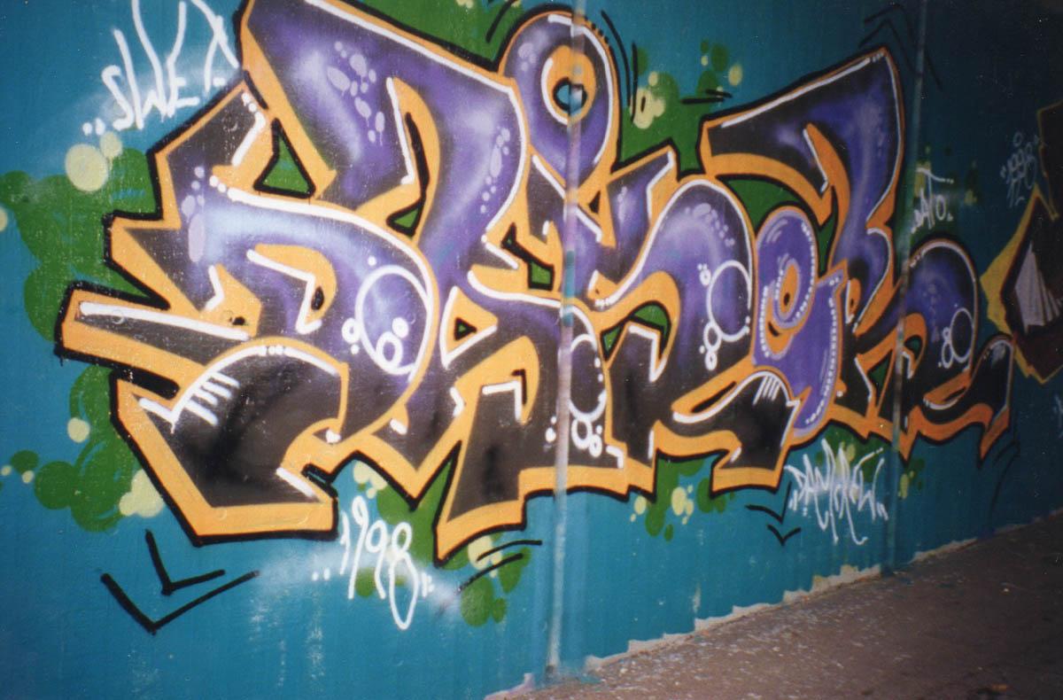 Dåser Odense 1998