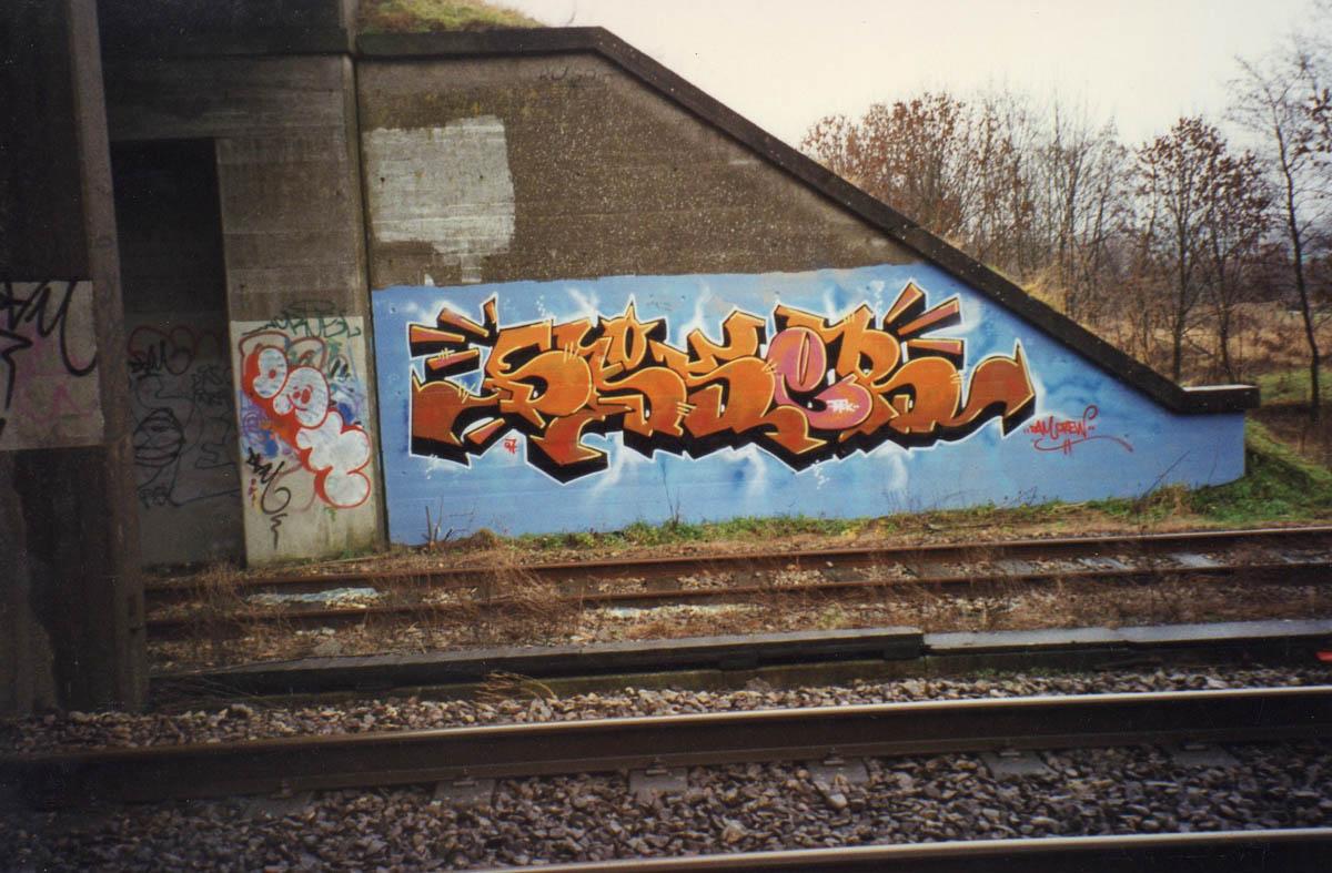Dåser Aalborg 1997