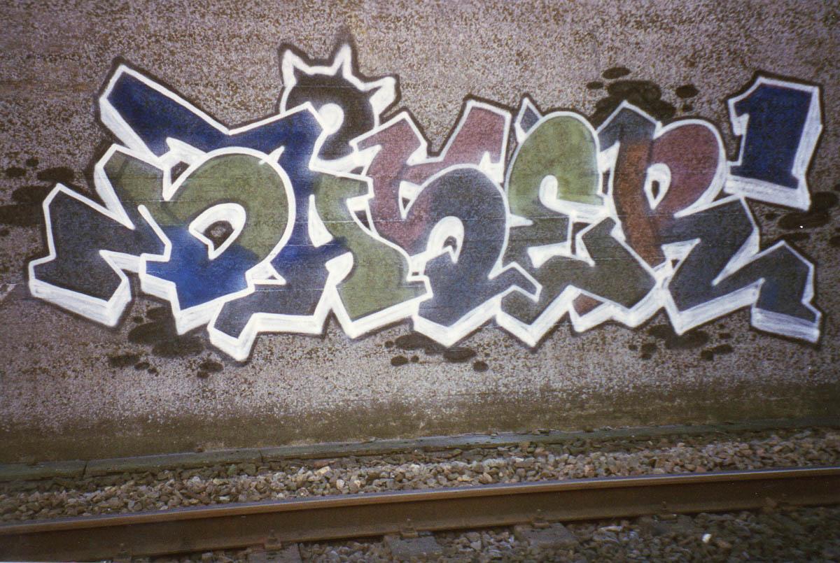 Dåser Århus 1997