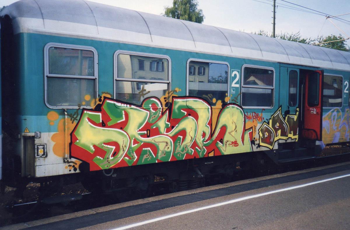 Dåser Germany 1998
