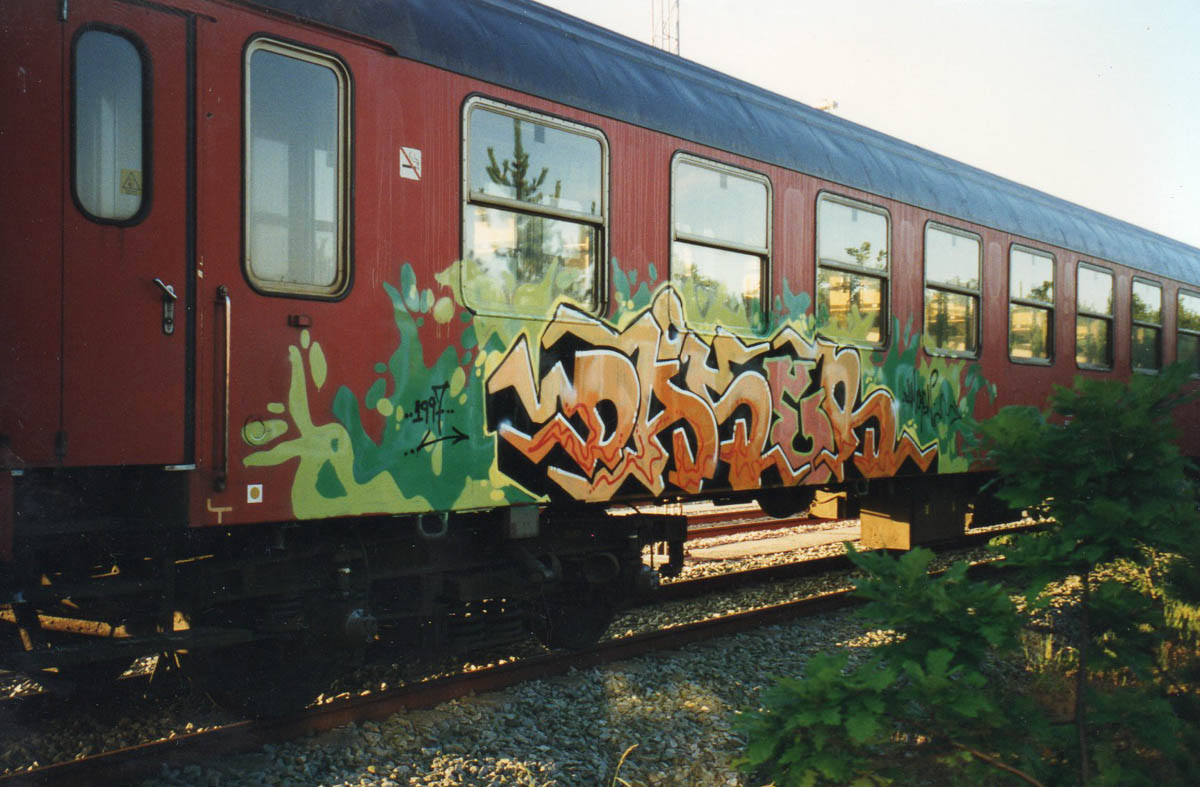 Dåser 1997