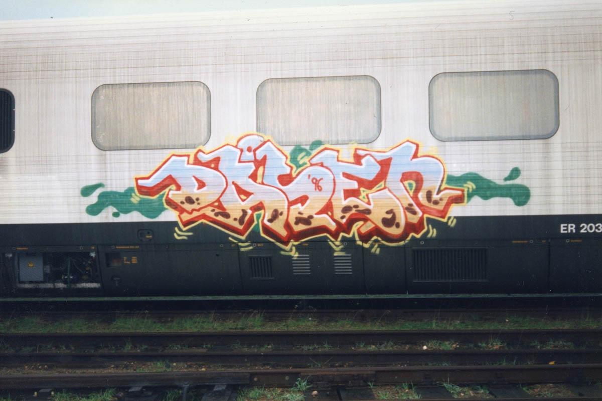 Dåser 1996