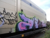 Malm freights