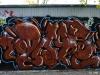 Malmö legal graffiti