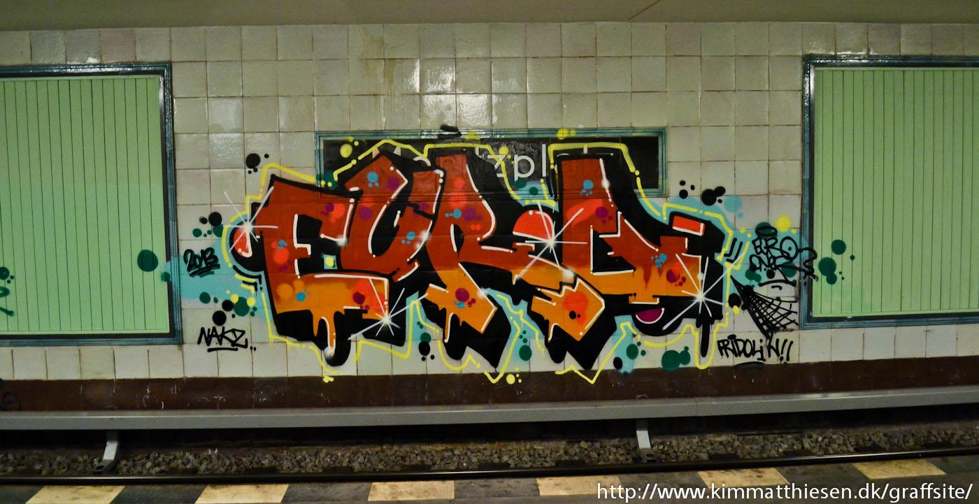 sexvalp graffiti musik