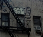 new york graffiti