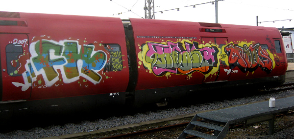 Photo from dkgraff's flickr