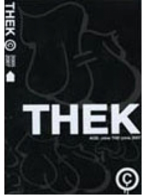 Thek cover