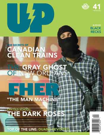 UP 41 cover
