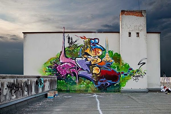 Photo from ironlak.com