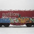 Danish freights that travel #2