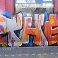 graffiti in KBH[youtube]