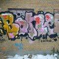 Copenhagen Graffiti[youtube]