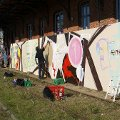 Graffiti Jam in Fredericia