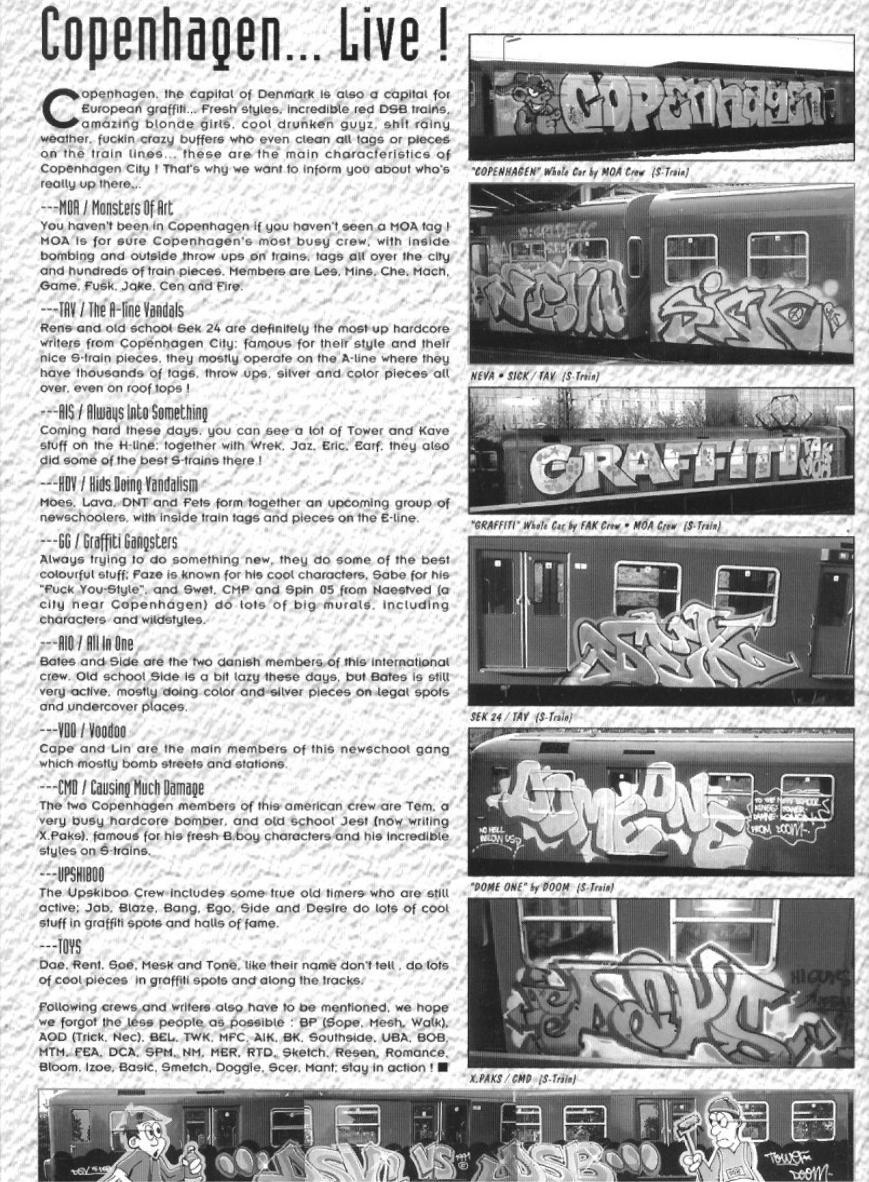 From Xplicit Grafx #3 (december 1993)