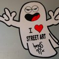 Street art mini interviews