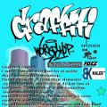 Graffiti Workshop i Klubben Lystrup/Elsted