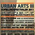 Urban Arts III