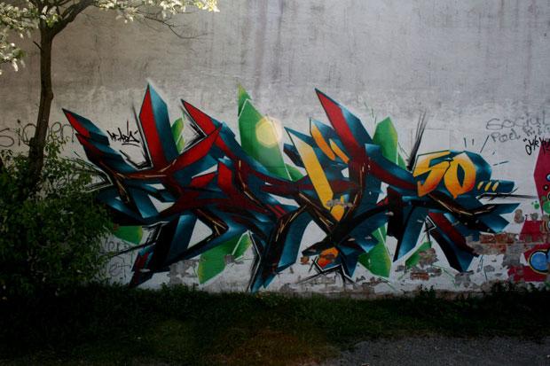 Photo from streeten.dk