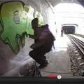 Danish Graffiti Writers [youtube]