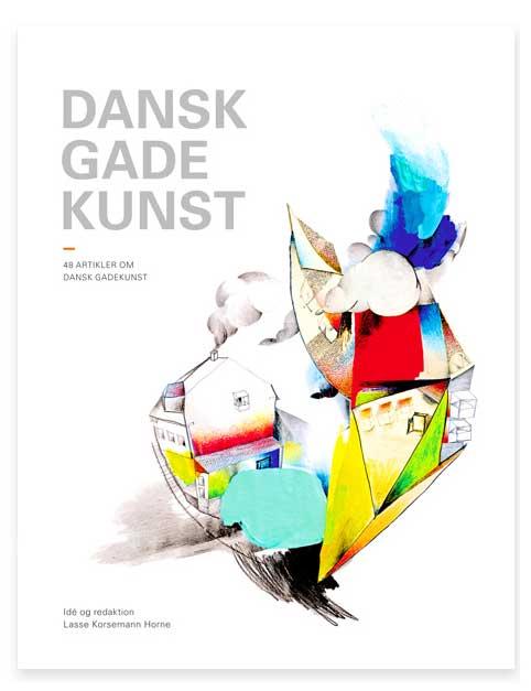 Photo from danskgadekunst.dk
