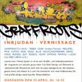 Graffroots in Malmö