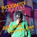 Incognito Magazine #13 release