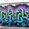 Dansk graffiti 1984-2013 part 1 [23/03 – 2013]