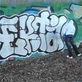 Ekta Graffiti 2013 [youtube]