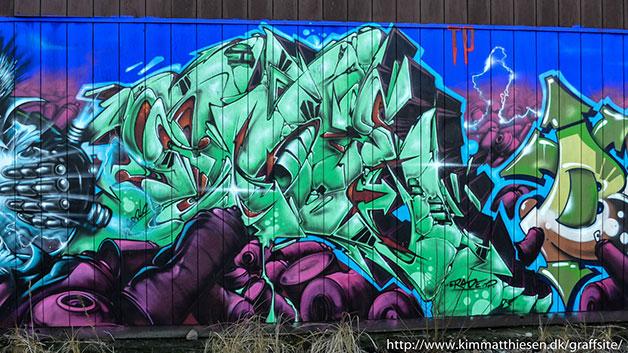 svesk graffiti