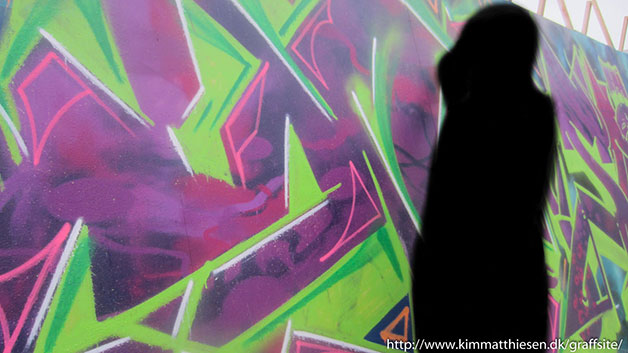 gerlleraps 2014 graffiti