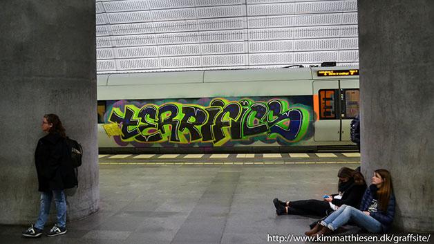 svensk graffiti