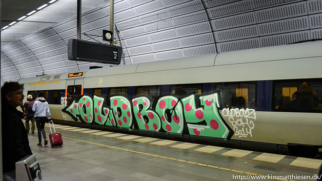 swedish graffiti