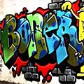 Grafitti -aalborg [youtube]