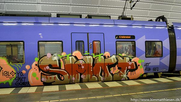 swedish graffiti