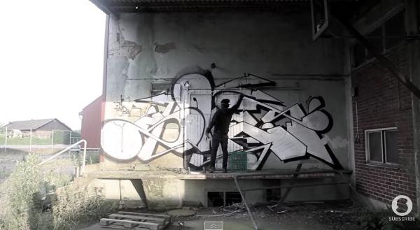 Swet - Monochrome 004