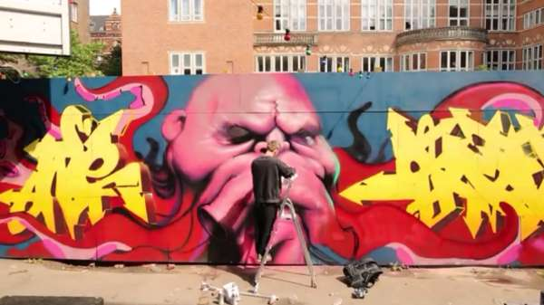 Meeting Of Styles Copenhagen 2015