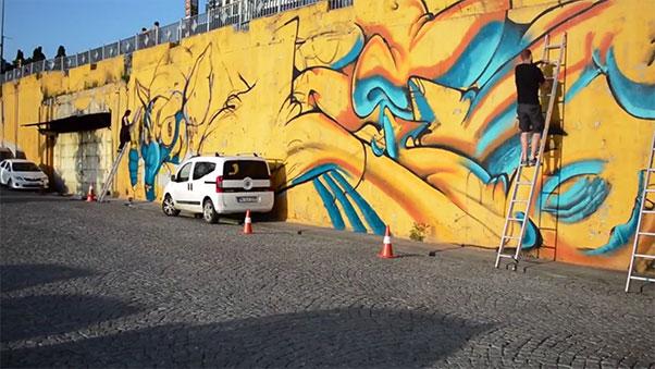 Leon, Hets & Ligisid in Istanbul
