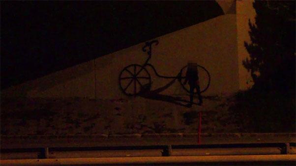 Bombers Bicycle