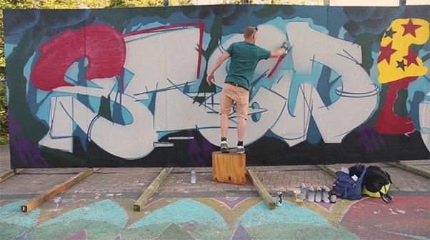 Aalborg Urban Art Festival