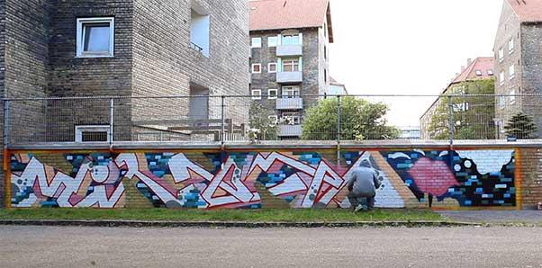 Graffiti Tv: Miles