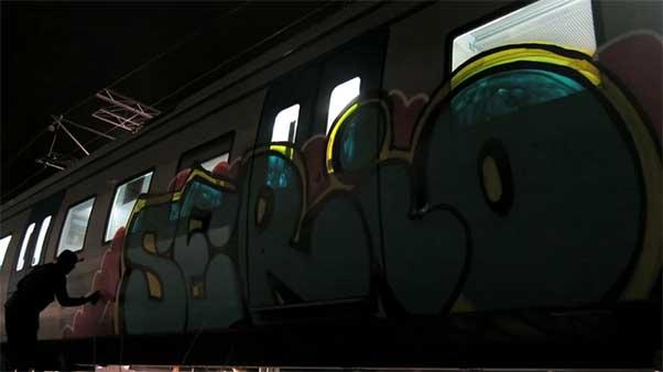 Runners 06 - Serio