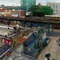 5Pointz wall is not closing