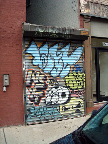 roll gate by BruceLabounty802